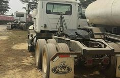 Mark truck 2012 in good condition for sale