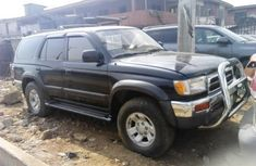 Toyota 4-Runner 1996 in good condition for sale
