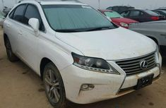 Lexus RX 350 2009 in good condition for sale