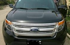 Toks Ford Explorer 2015 SUV for sale
