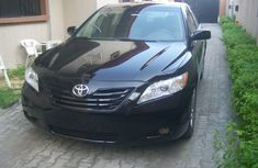 Clean Toyota Camry 2007 for sale
