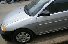 Clean Honda civic 2002 for sale