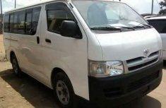 Toyota Haice bus 2005 for sale