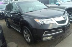 Acura MDX 2012 in good condition for sale