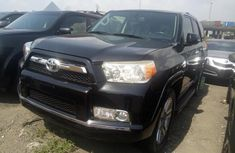 2012 Toyota 4-Runner Petrol Automatic for sale