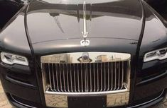 2015 Royce Ghost (On Auction) for sale