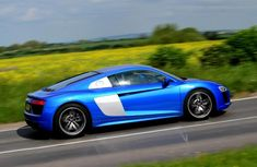 2017 Audi R8 Review (Update in 2019)