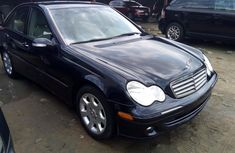 MERCEDES BENZ C280 2008 for sale