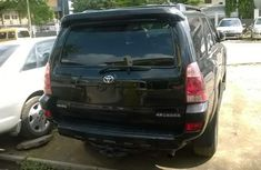 Clean Toyota 4runner 2003 for sale