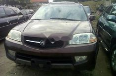 2002 Acura MDX SUV for sale