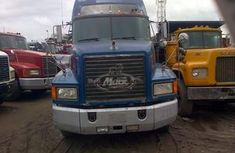 Mark Vision Truck 2010 in good condition for sale