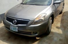 Nissan Altima 2008 Grey for sale