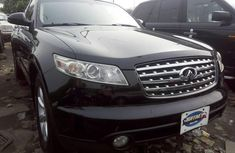 2005 Infiniti FX Automatic Petrol well maintained
