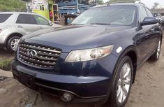 2005 Infiniti FX Petrol Automatic for sale