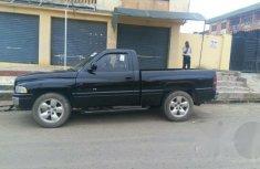 Dodge RAM 1500 2001 Black for sale