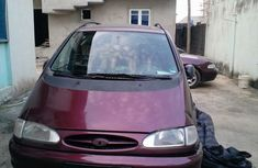 Ford galaxy 2003 in good condition for sale