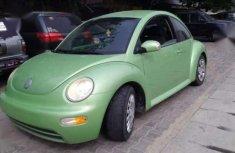 2005 Vokswagen burg (Beetle) for sale