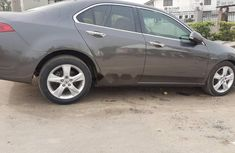 2010 Acura TSX Automatic Petrol well maintained for sale