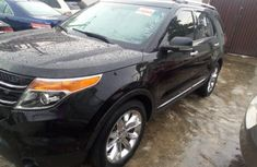 Ford Explorer 2012 SUV for sale