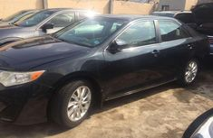 Toyota Camry 2013 ₦4,200,000 for sale
