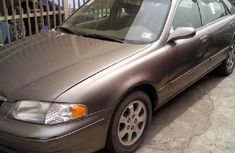 Good used Mazda 626 2000 in good condition for sale
