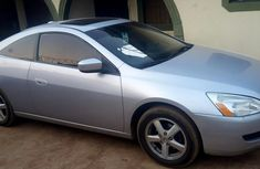 Sharp Toks Honda Accord 2004 COUPE For Sale.