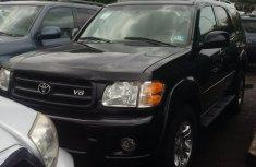 2004 Toyota Sequoia for sale