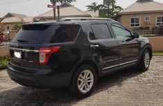 Almost brand new Ford Explorer 2012 for sale