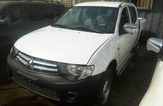 2012 Mitsubishi L200 for sale in Lagos