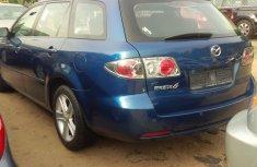 2006 Mazda6 Wagon -  for sale