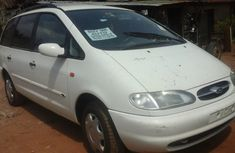 Ford Galaxy 1999 model for sale