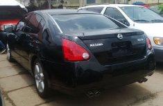 Tokunbo Nissan Maxima 3.5SE - 2004