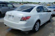 2010 Shape Honda Accord for sale