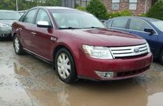 Good used 2008 Ford Taurus for sale