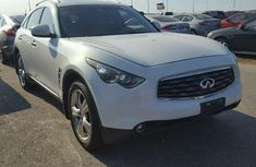 Infiniti fx 2010 in good condition for sale