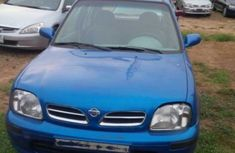 Very clean Nissan micra 2009