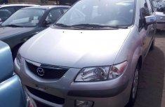 Mazda Premacy 2003 ₦1,700,000 for sale