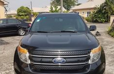 New Ford Explorer 2012 for sale