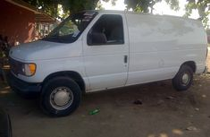 Just Imported Ford E150 2000 Mode for sale
