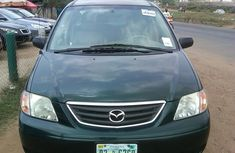 2000 Model Mazda Mpv Very for sale