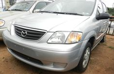 Foreign used Mazda 2006 FOR SALE