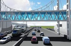 Governor Ambode discloses images of Oshodi in near future