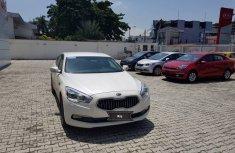 Audi 2014 model white for sale