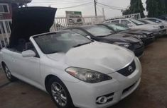 Toyota Solara 2008 ₦2,400,000 for sale