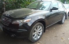2004 Infiniti FX for sale in Lagos