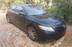 2009 Toyota Camry Black for sale