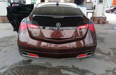2010 well maintained Acura zdx