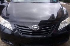 Toyota Camry muscle 2008 black for sale