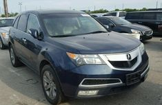 2012 Acura MDX for just 820k