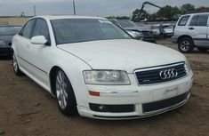 2005 Audi A8  for grab